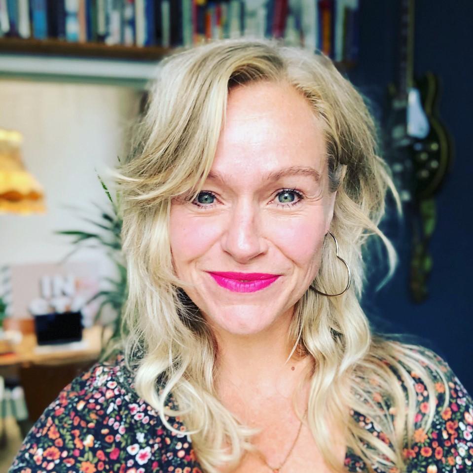 Kirsten Jassies