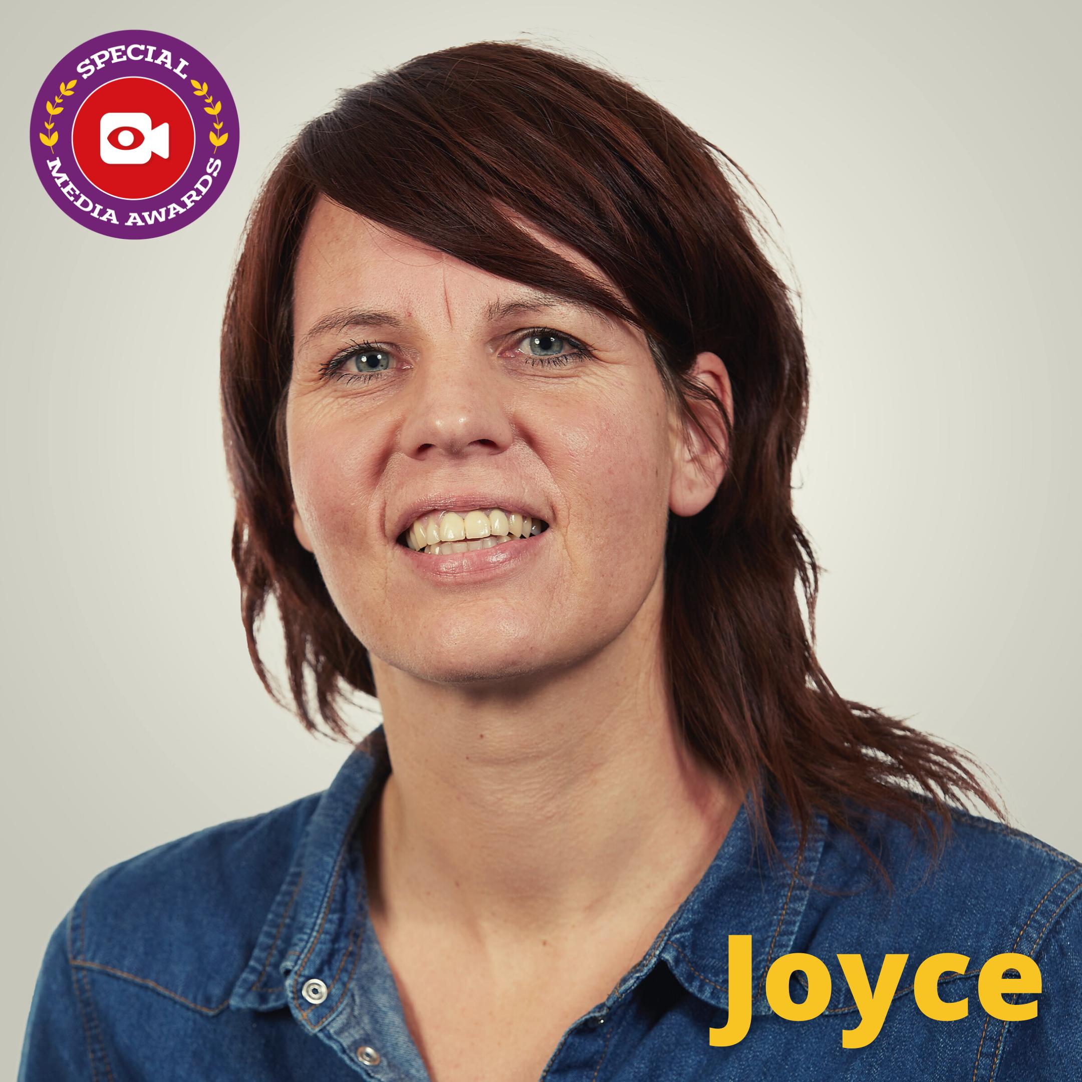 Joyce Graafhuis