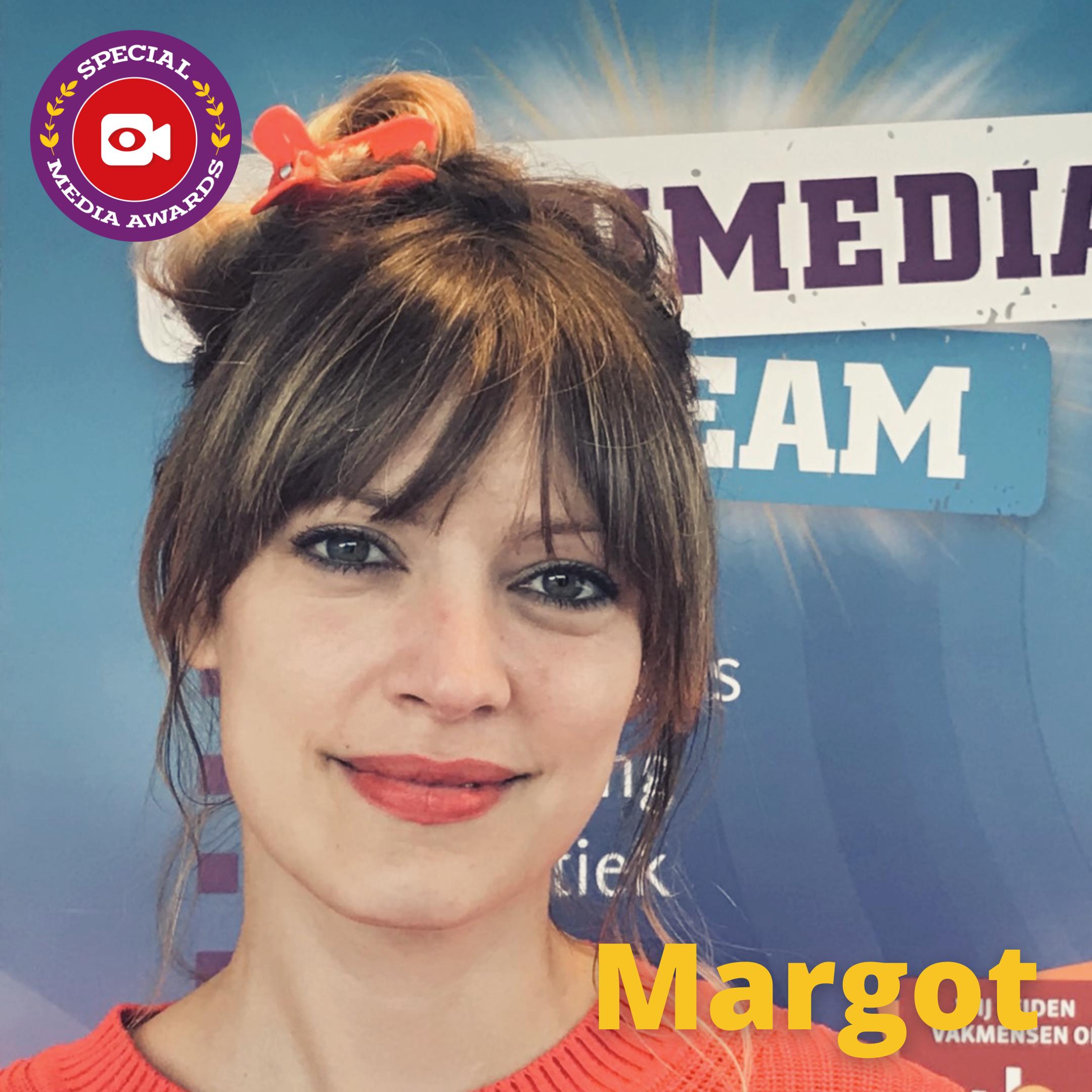 Margot van Duren