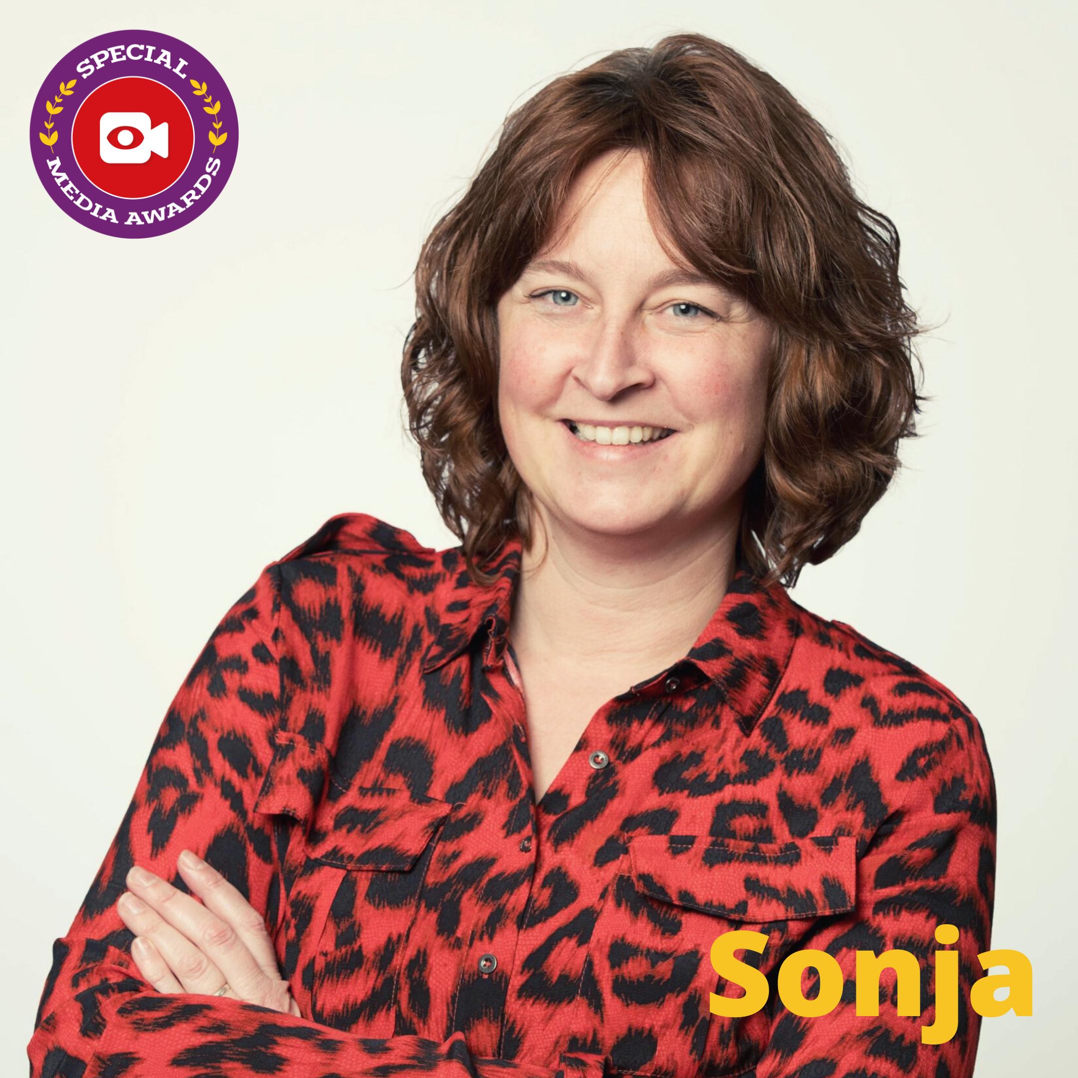 Sonja Heijkamp