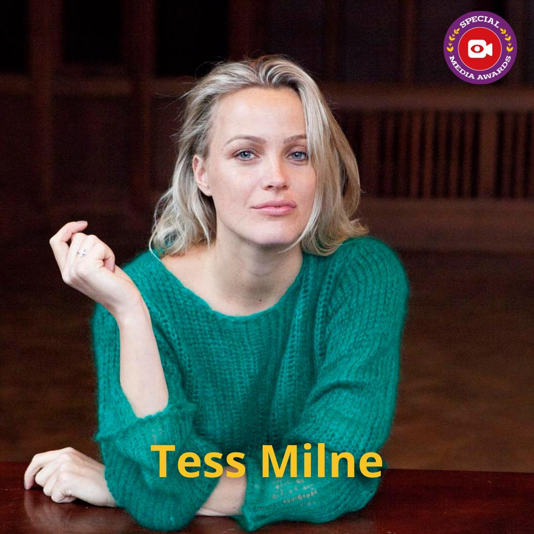 Tess Milne