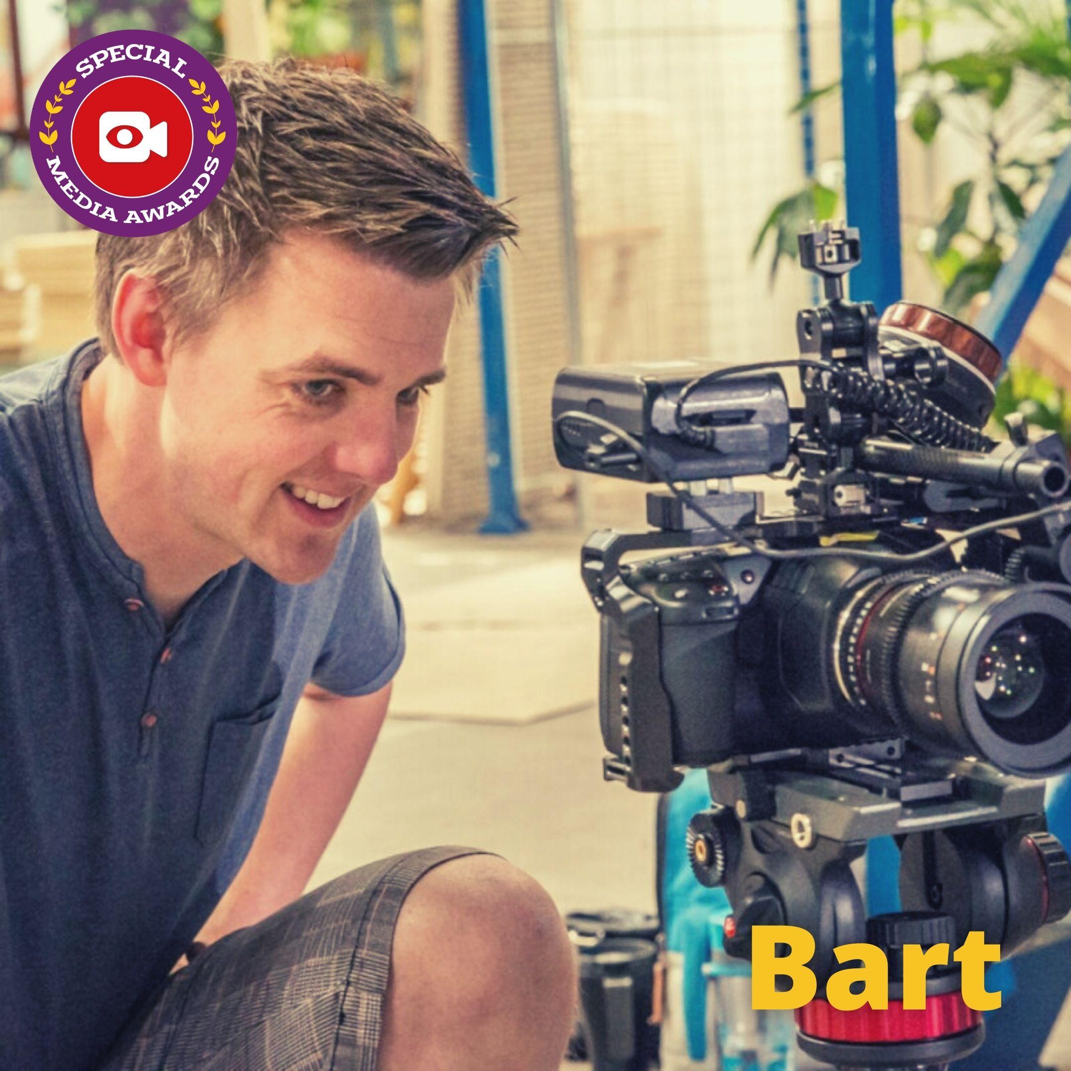 Bart Rijgersberg