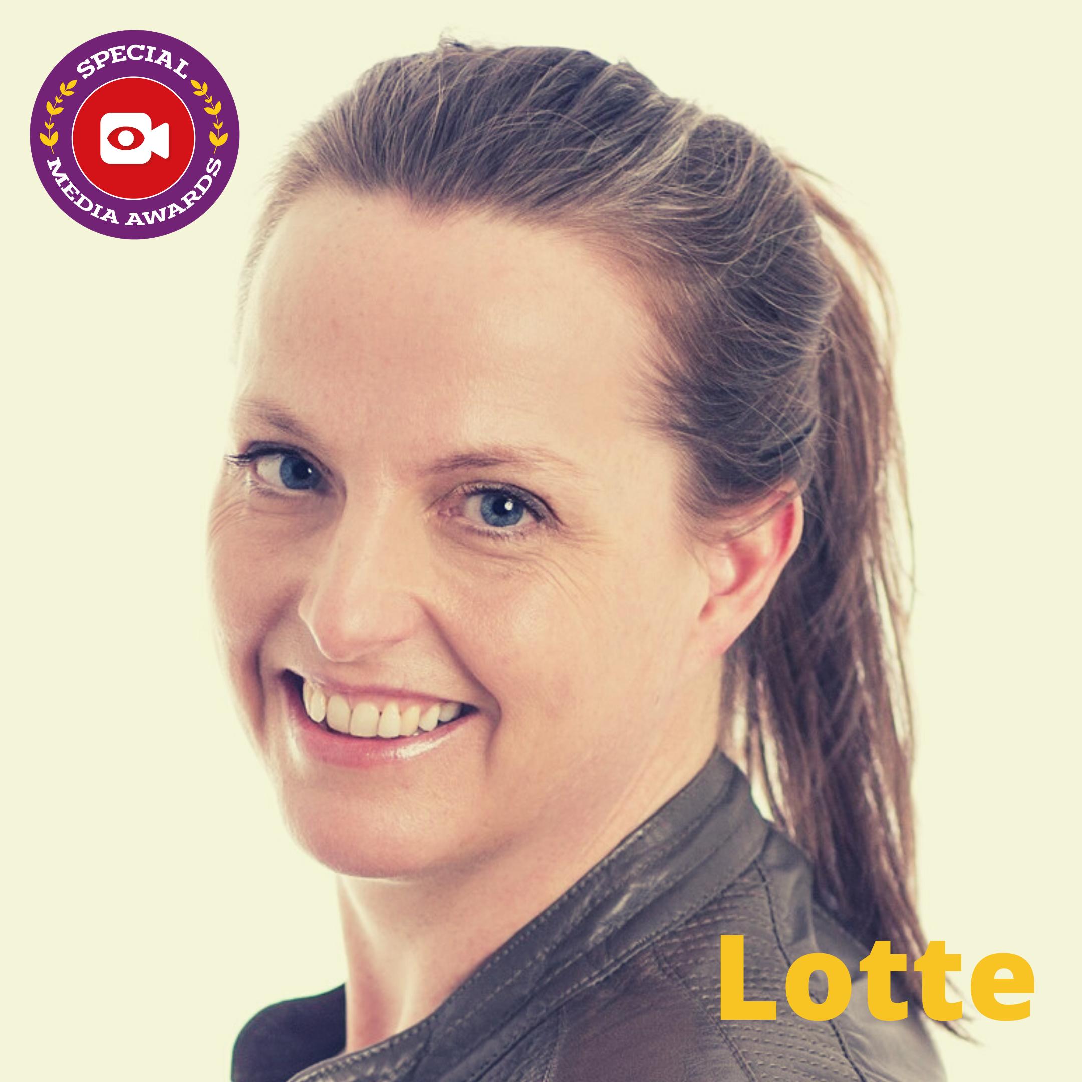 Lotte van Aerle