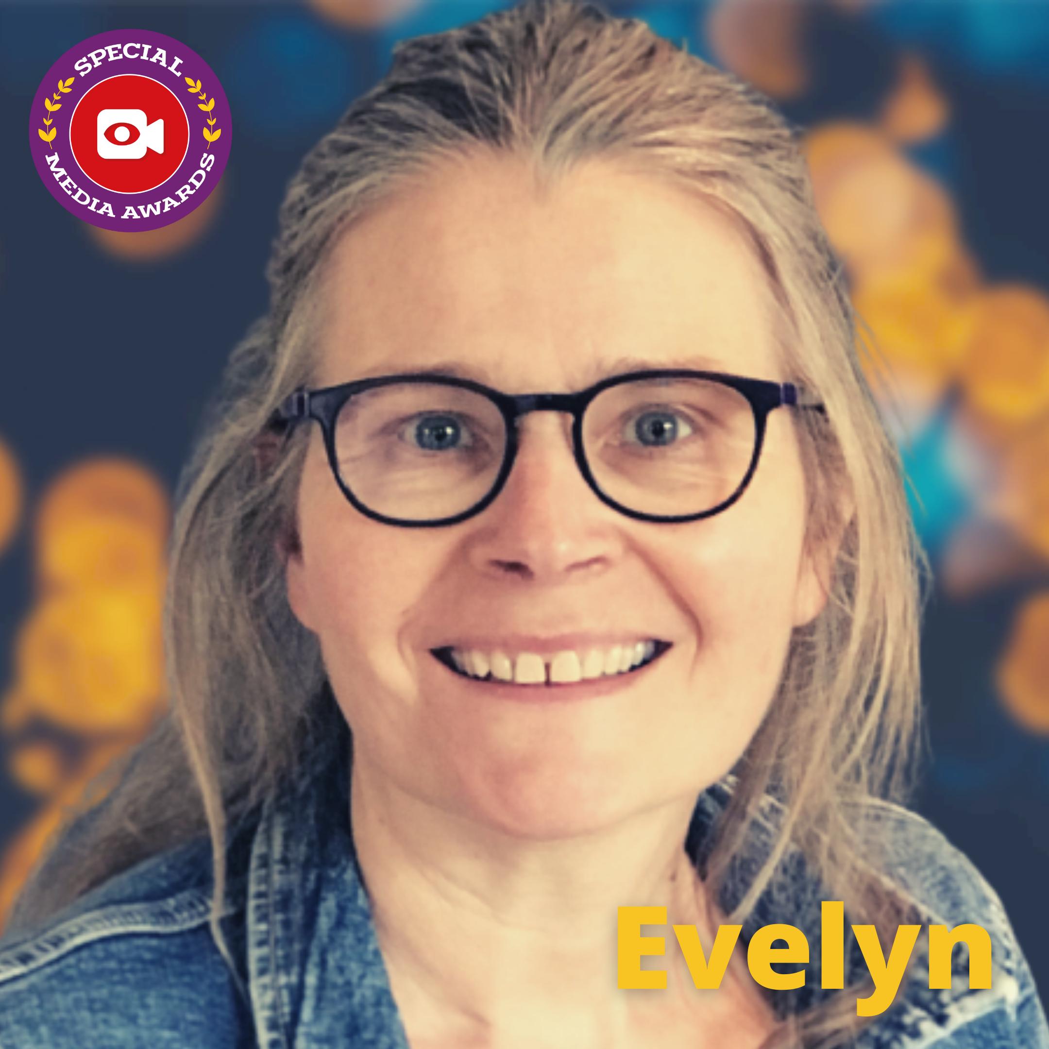 Evelyn Verburgh
