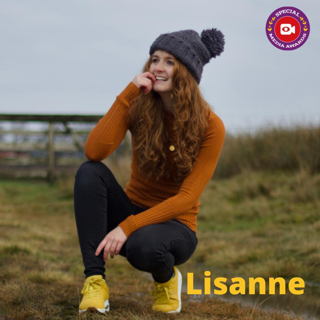 Lisanne Dijkstra