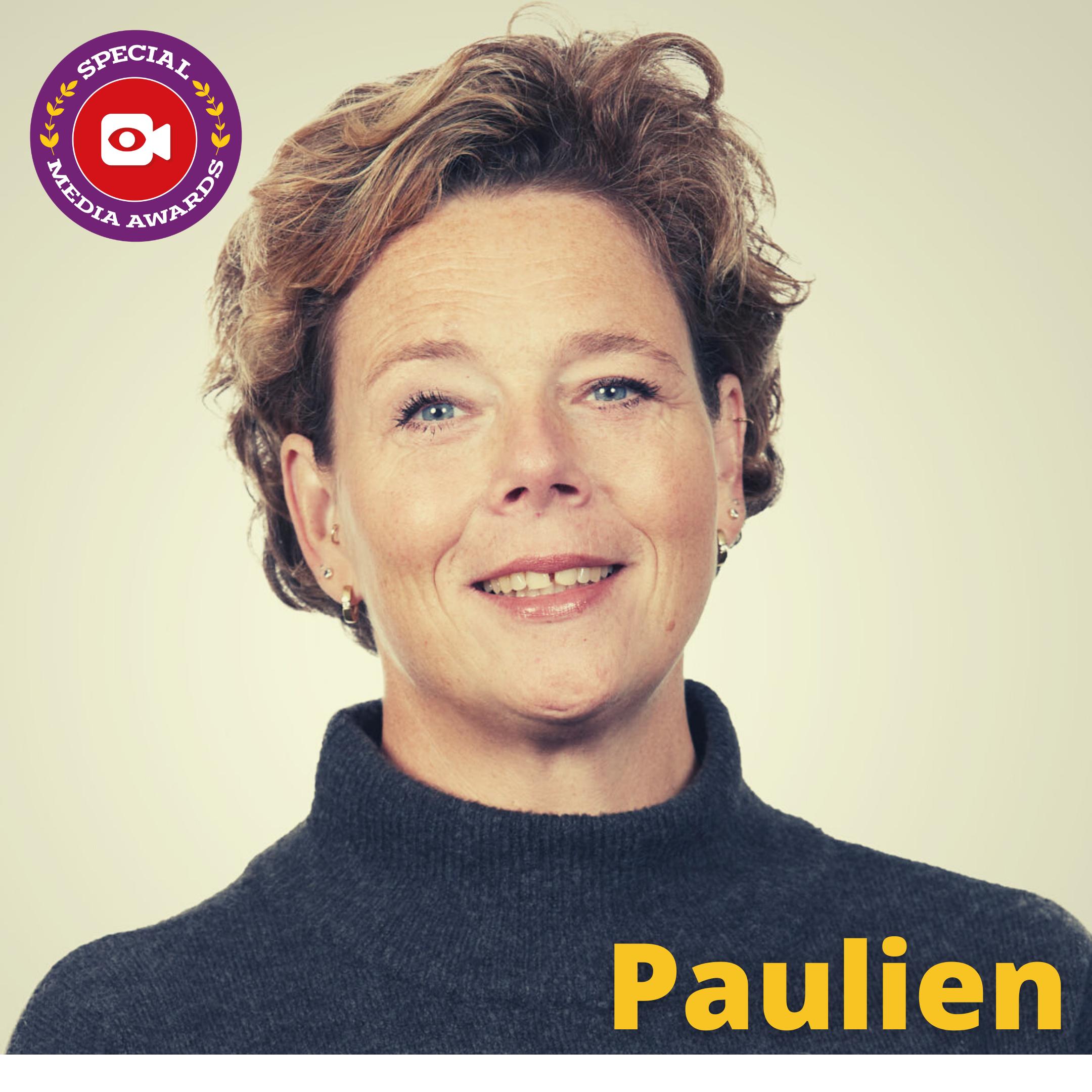 Paulien Knaup